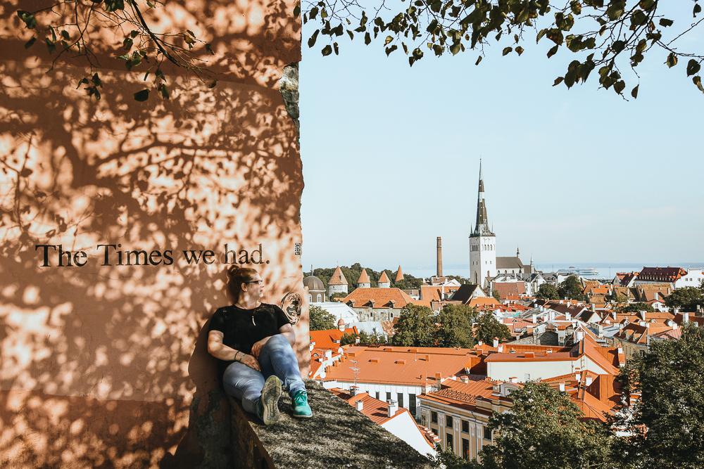 Tallinn-Domberg