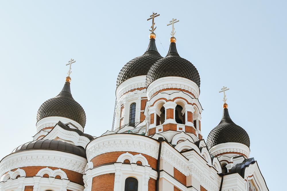 Tallinn-Kirche