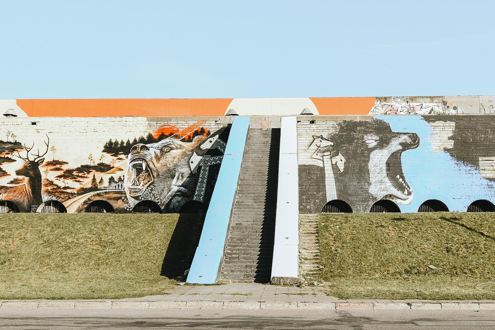 Tallinn-Rampe