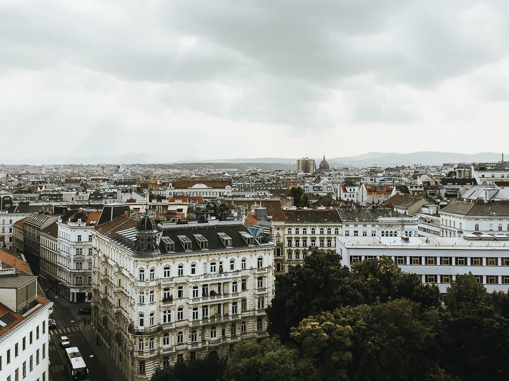 Wien-Aussicht