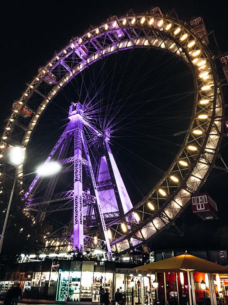 Wien-Riesenrad