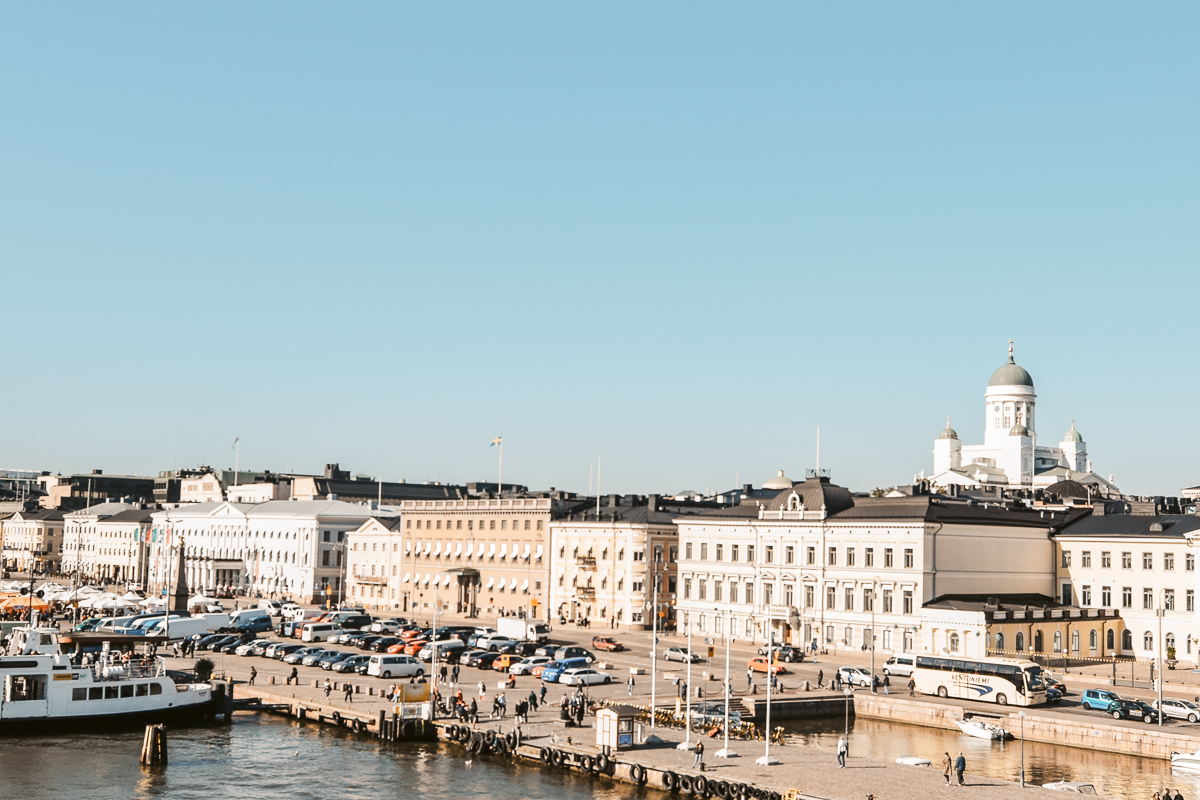 Finnland Helsinki1