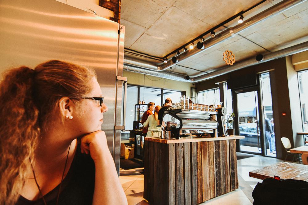 Riga Cafe