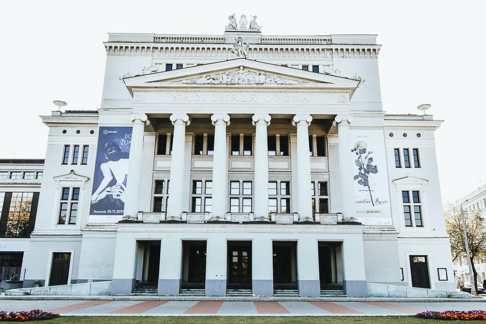 Riga-Oper