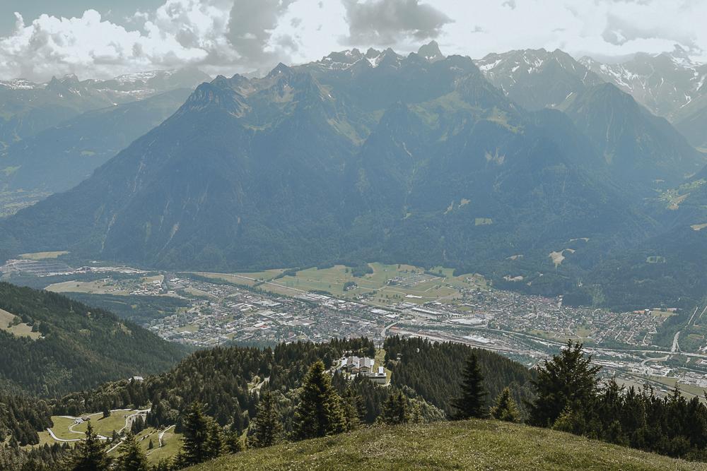 Fraßen-Muttersberg