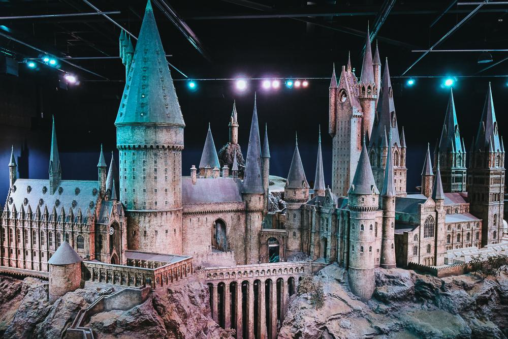 HP-Hogwarts