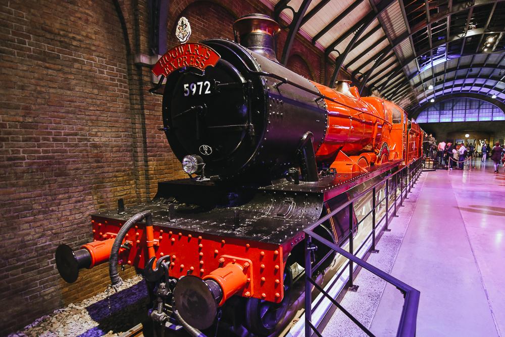 HP-Hogwartsexpress