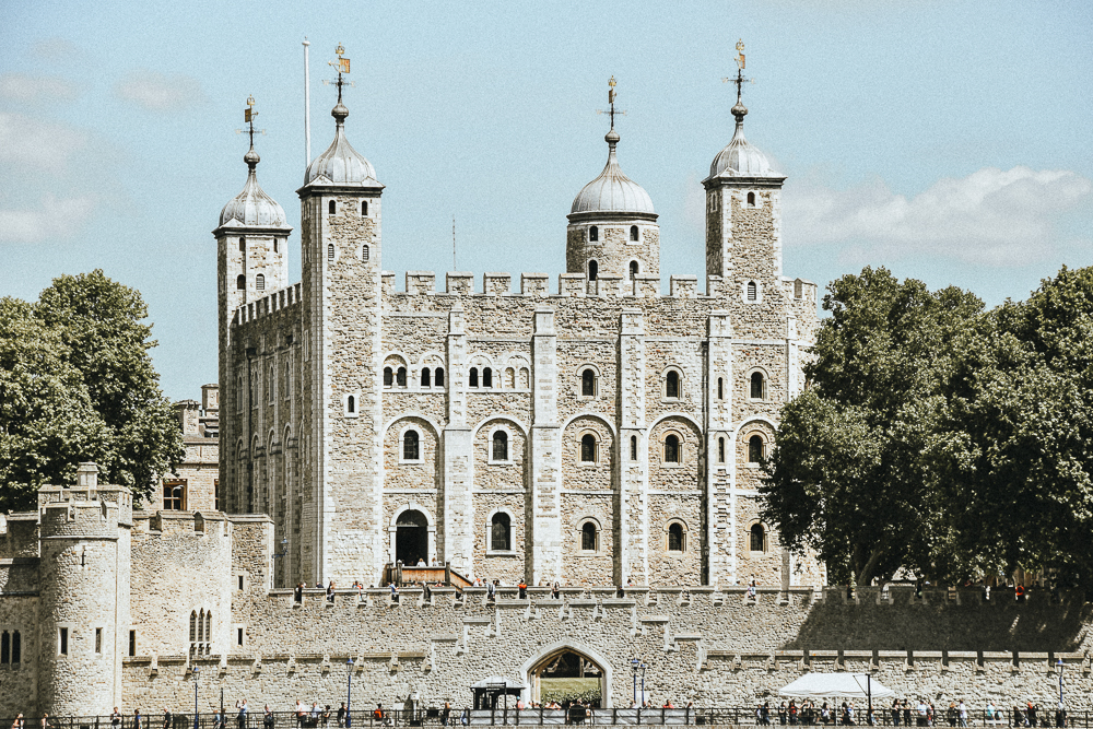 London-Tower