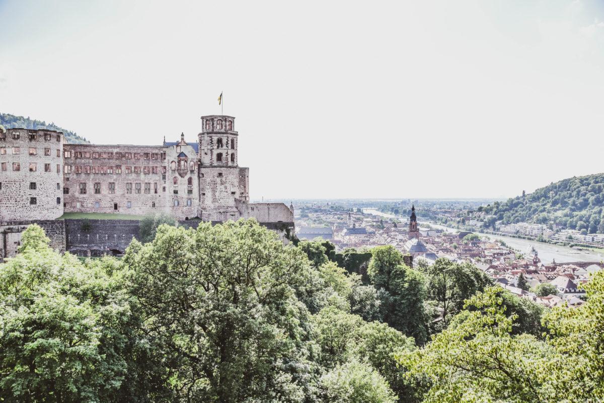 Heidelberg Schloss e1535801098890