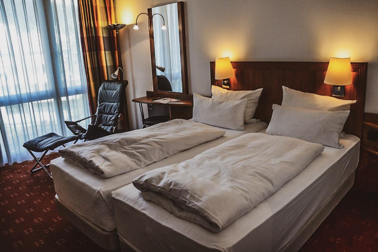 NH Hotel Heidelberg