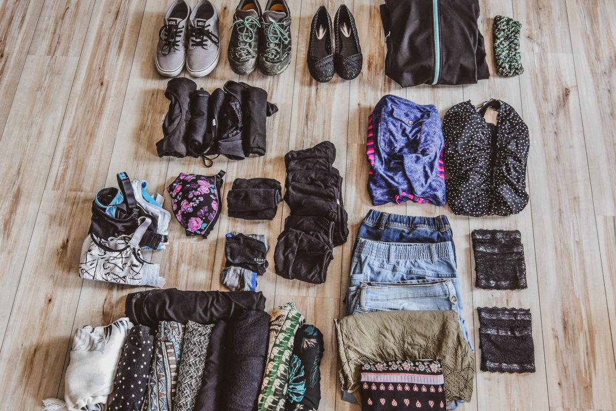 Packliste Klamotten1 e1538914298728