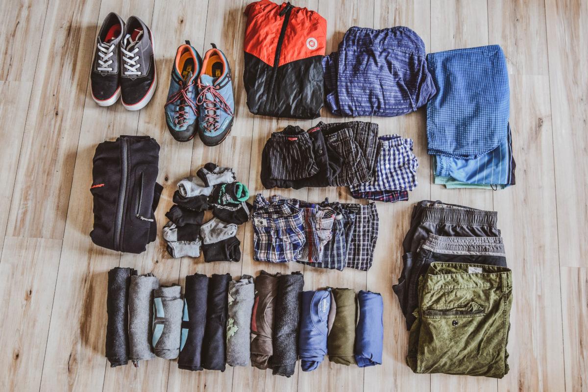 Packliste Klamotten2 e1538914309745
