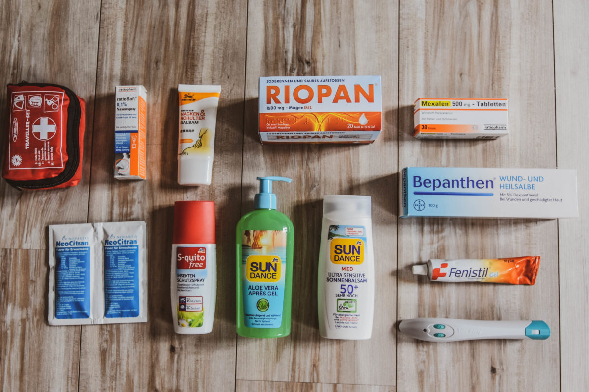 Packliste Medizin e1538914326151
