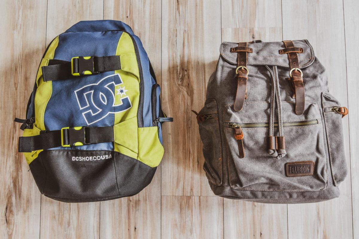 Packliste Tagesrucksack e1538914355302