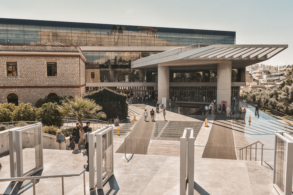 Athen Museum