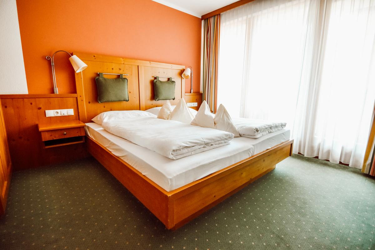 Suedtirol Hotel