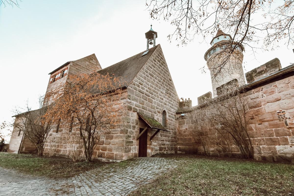 Nürnberg Burg3