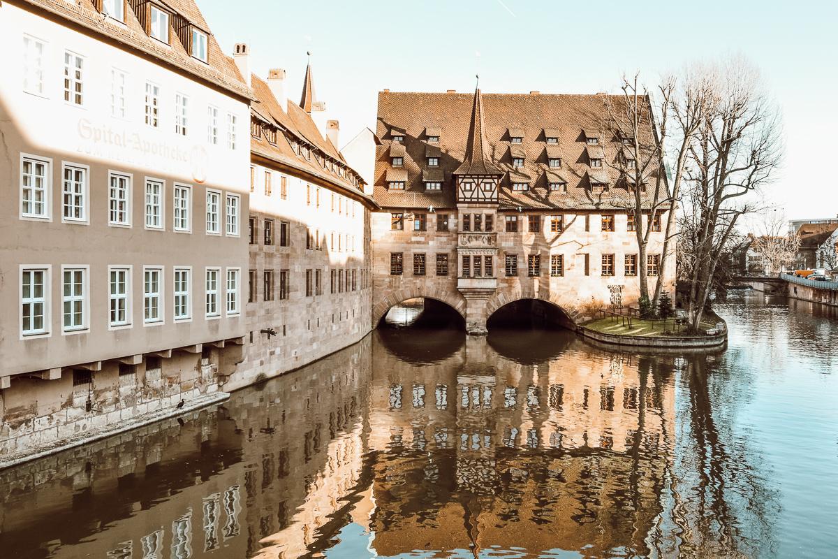 Nürnberg HeiGei