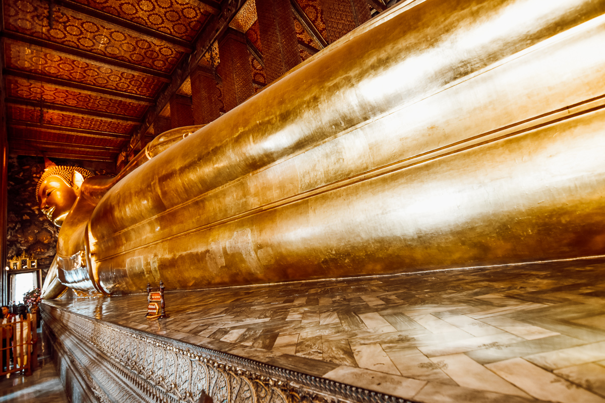 Bangkok Buddha 2