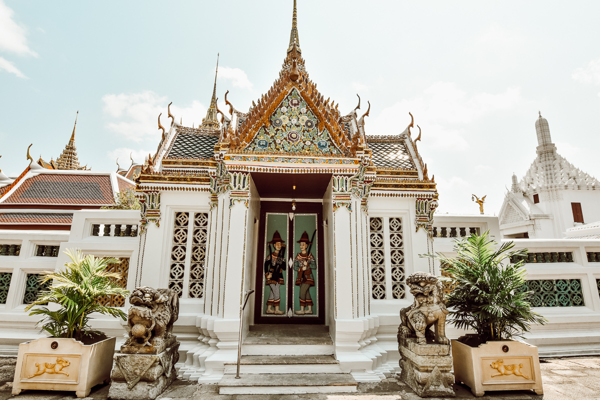 Bangkok Kaeo 4