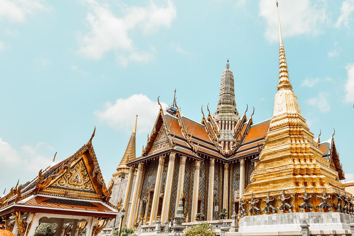 Bangkok Kaeo 7