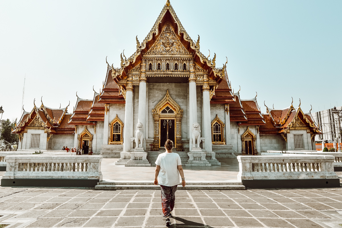 Bangkok Marble 1