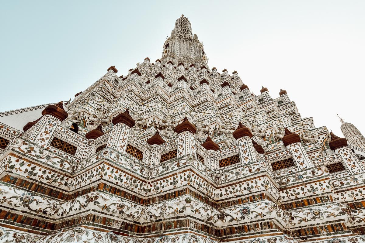 Bangkok Wat Arun 1
