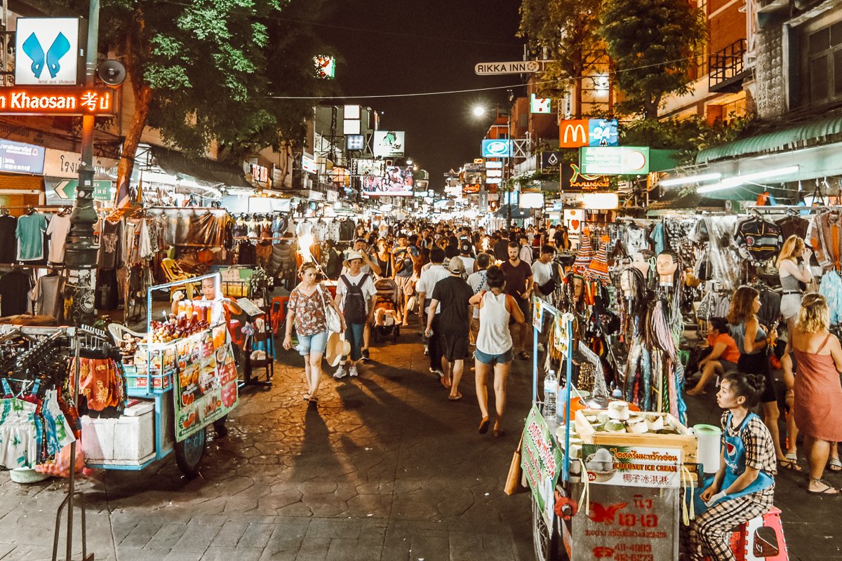 Bangkok KSRoad