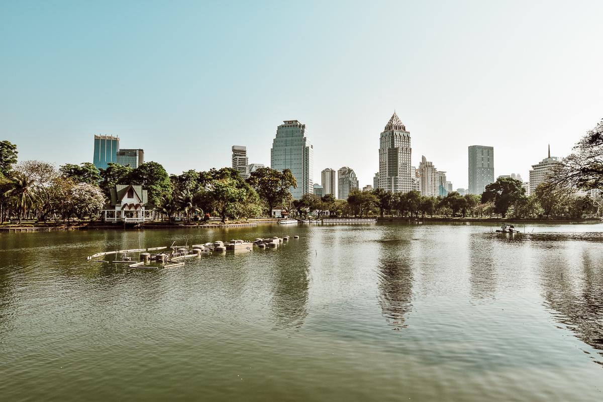 Bangkok Lumphini1