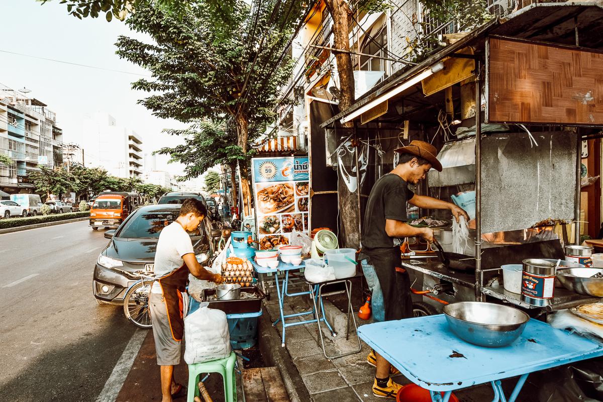 Bangkok Nunu