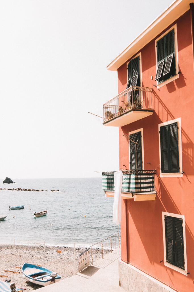 Cinque-Terre-Hotel