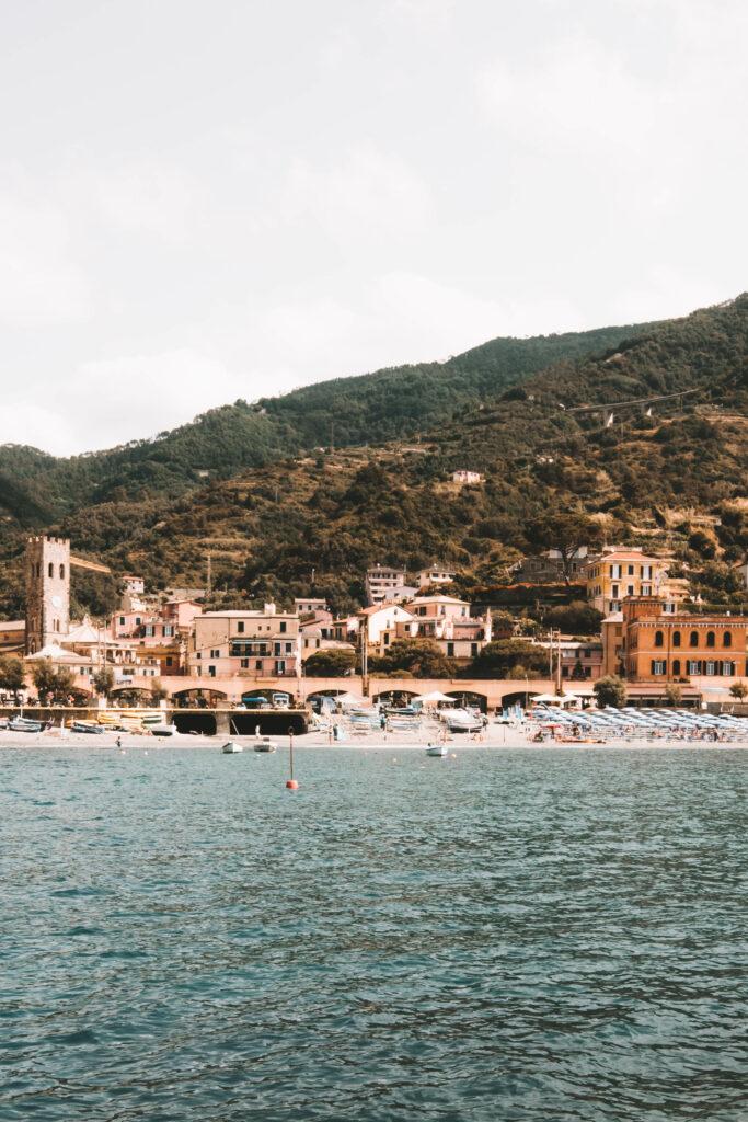 Monterosso-Dorf